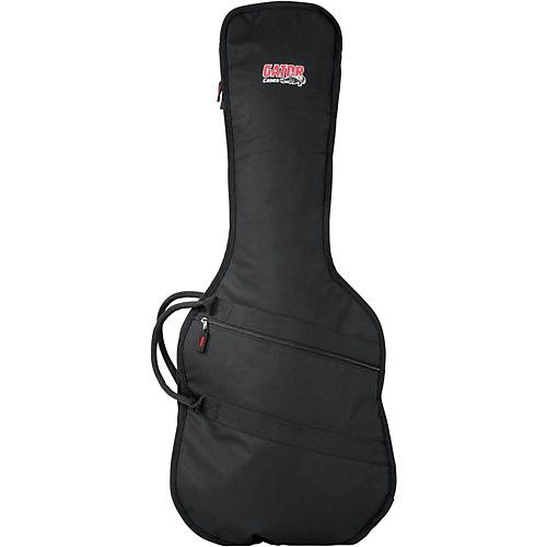Gator GBE-Mini-Elec Gig Bag for 1/2 to 3/4 Size Electric Guitar thumbnail