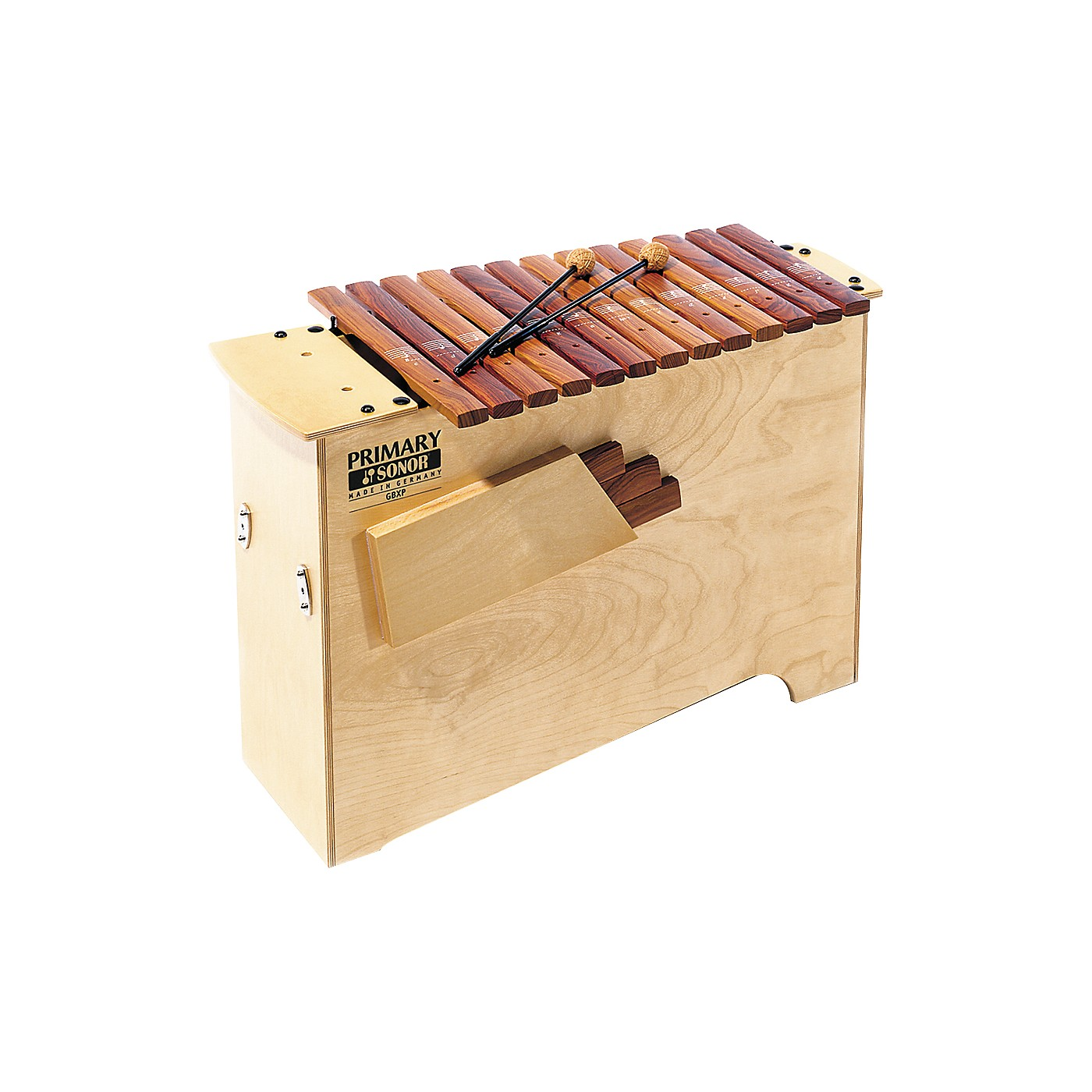 Sonor Orff GBXP1 Diatonic Deep Bass Xylophone thumbnail
