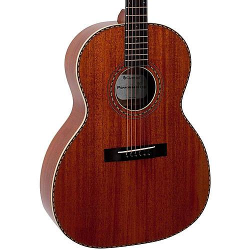 Giannini GC-2 Grand Concert Acoustic Guitar thumbnail