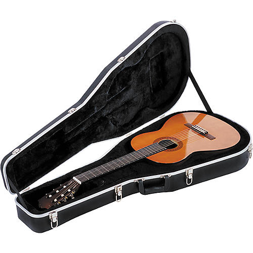 Gator GC-CLASSIC Deluxe ABS Classical Guitar Case thumbnail