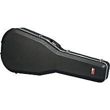 Gator GC-DREAD-12 Deluxe Dreadnought 6/12-String Guitar Case