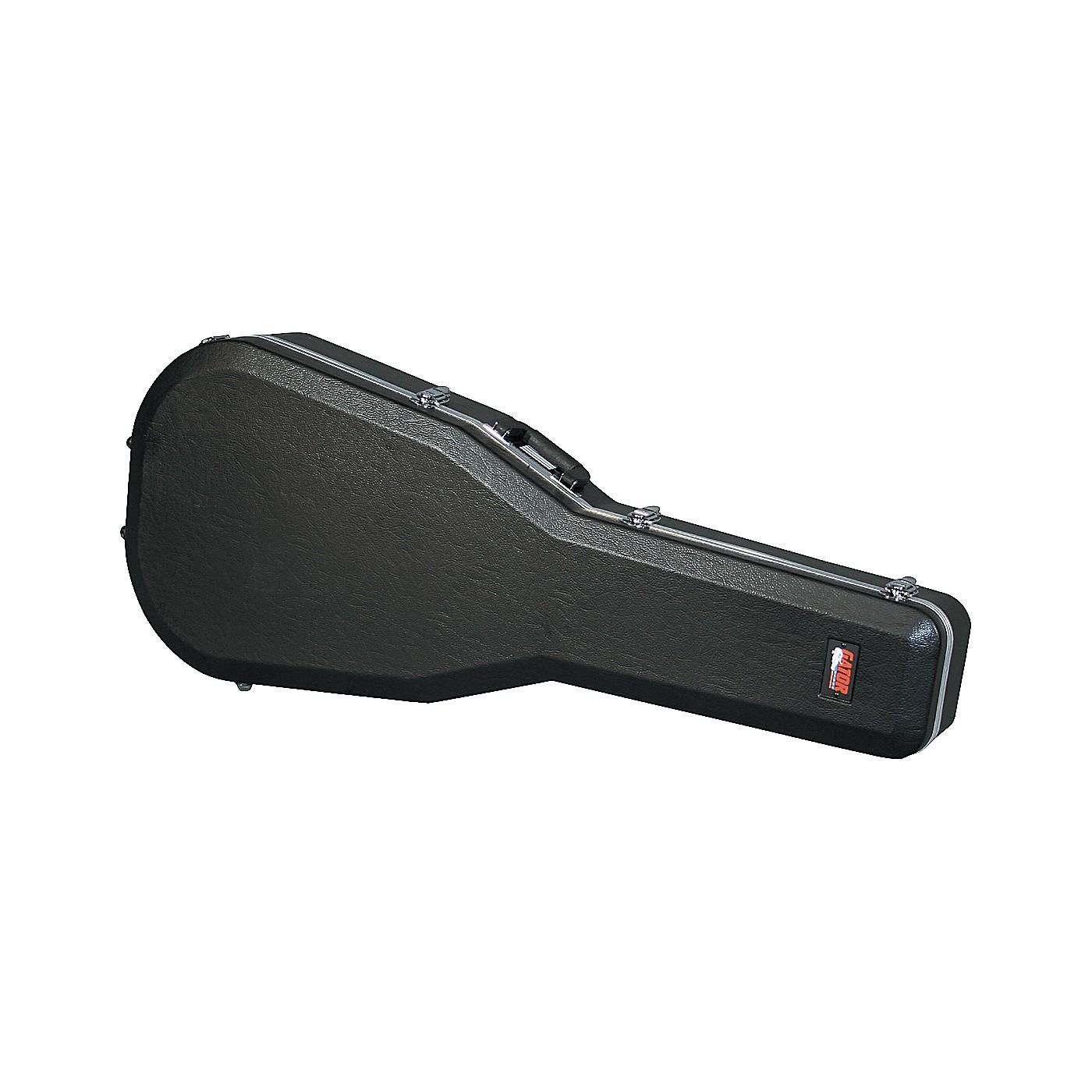 Gator GC-DREAD-12 Deluxe Dreadnought 6/12-String Guitar Case thumbnail