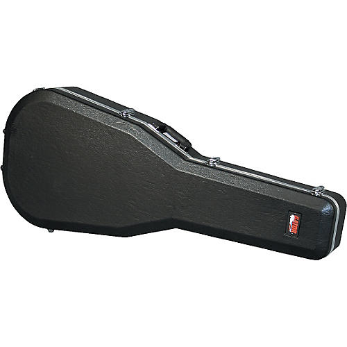 Gator GC-DREAD-12 Deluxe Dreadnought 6/12-String Guitar Case thumbnail