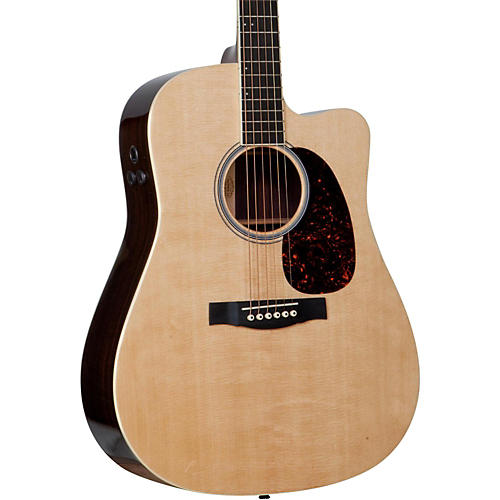 Martin GC-MMVKS Custom 14 Fret Dreadnought Spruce Top, Koa Back and Sides Acoustic Guitar thumbnail