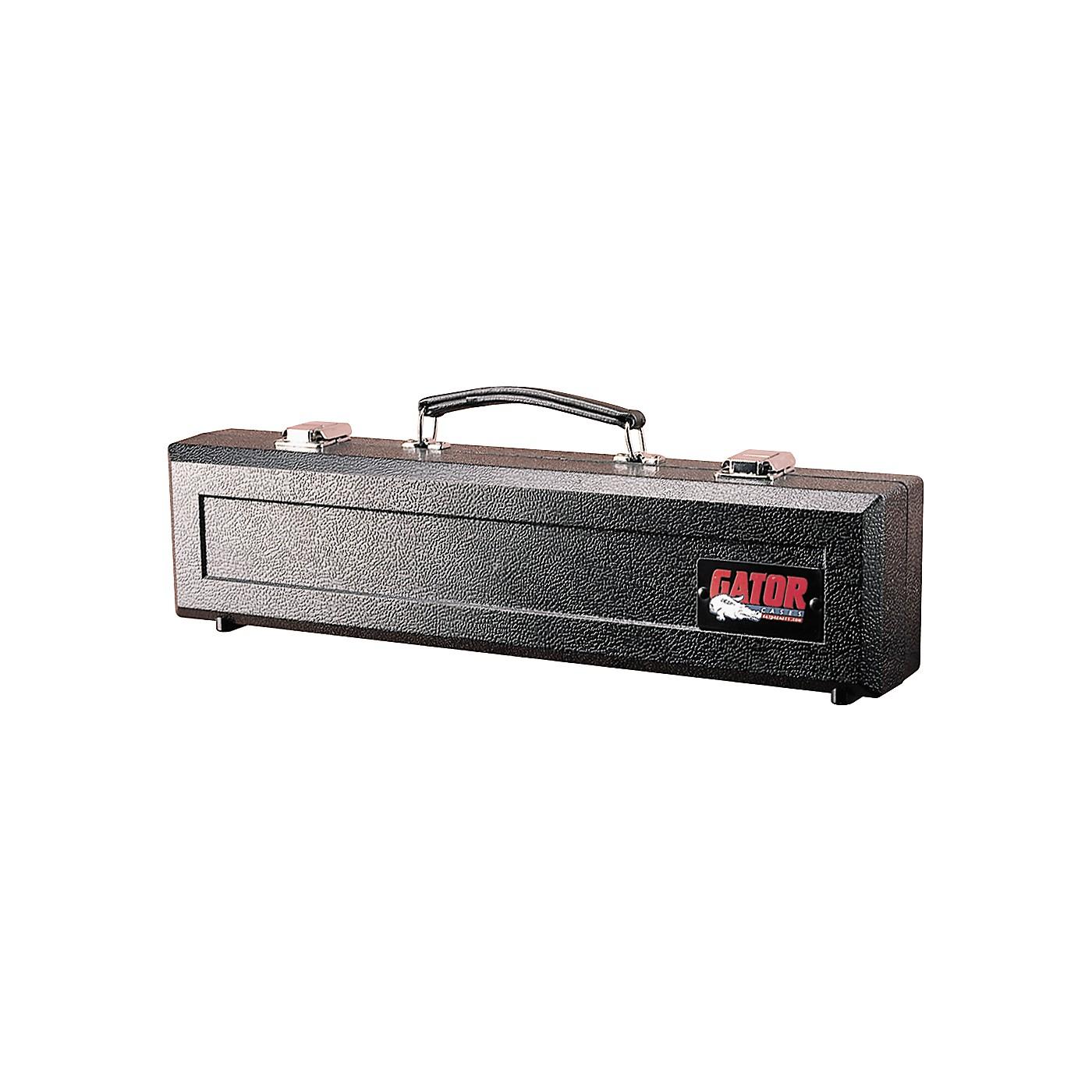 Gator GC Series Deluxe ABS Flute Case thumbnail