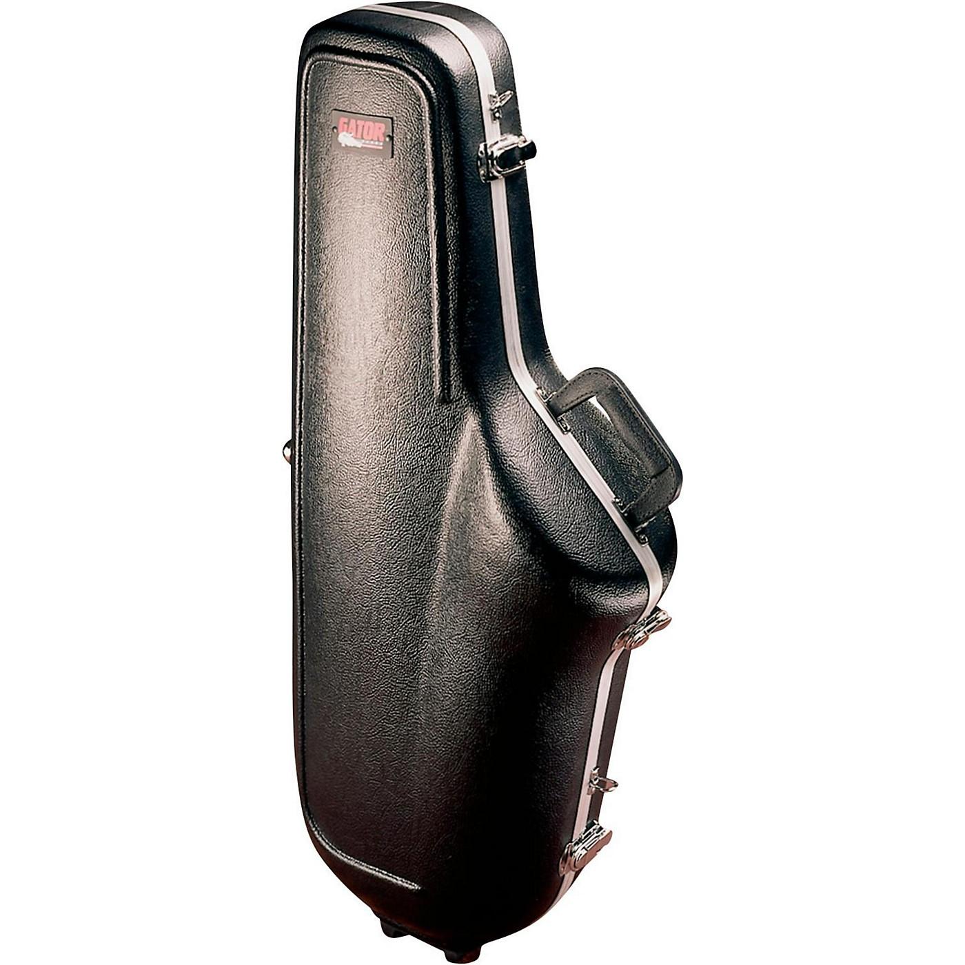Gator GC Series Deluxe ABS Tenor Saxophone Case thumbnail
