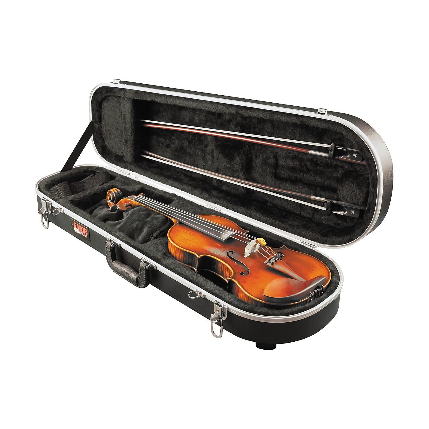 Gator GC-Violin 4/4 Deluxe ABS Case thumbnail