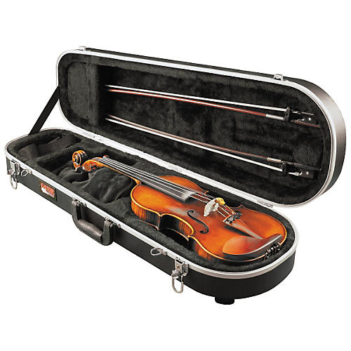 Gator GC-Violin 4/4 Deluxe ABS Case thumbnail