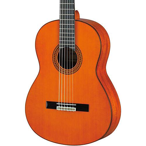 Yamaha GC12 Handcrafted Classical Guitar thumbnail