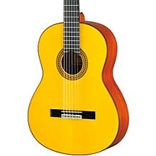 Yamaha GC12 Handcrafted Classical Guitar