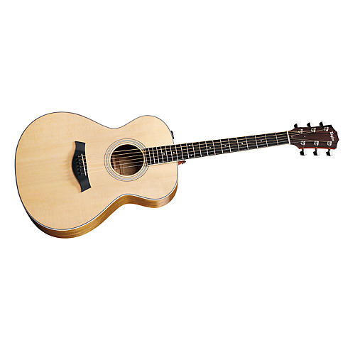Taylor GC4e Ovangkol/Spruce Grand Concert Acoustic-Electric Guitar-thumbnail