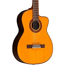 Takamine GC5CE Classical Acoustic-Electric Guitar