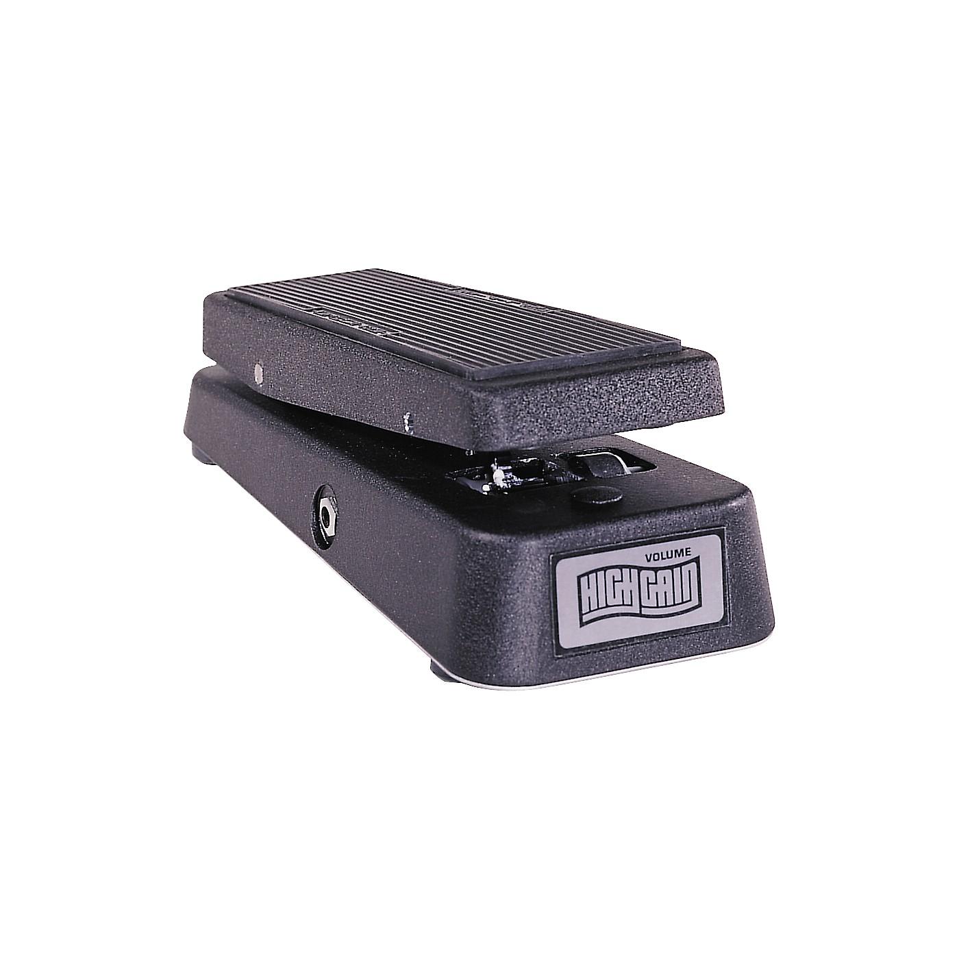 Dunlop GCB-80 High Gain Volume Pedal thumbnail