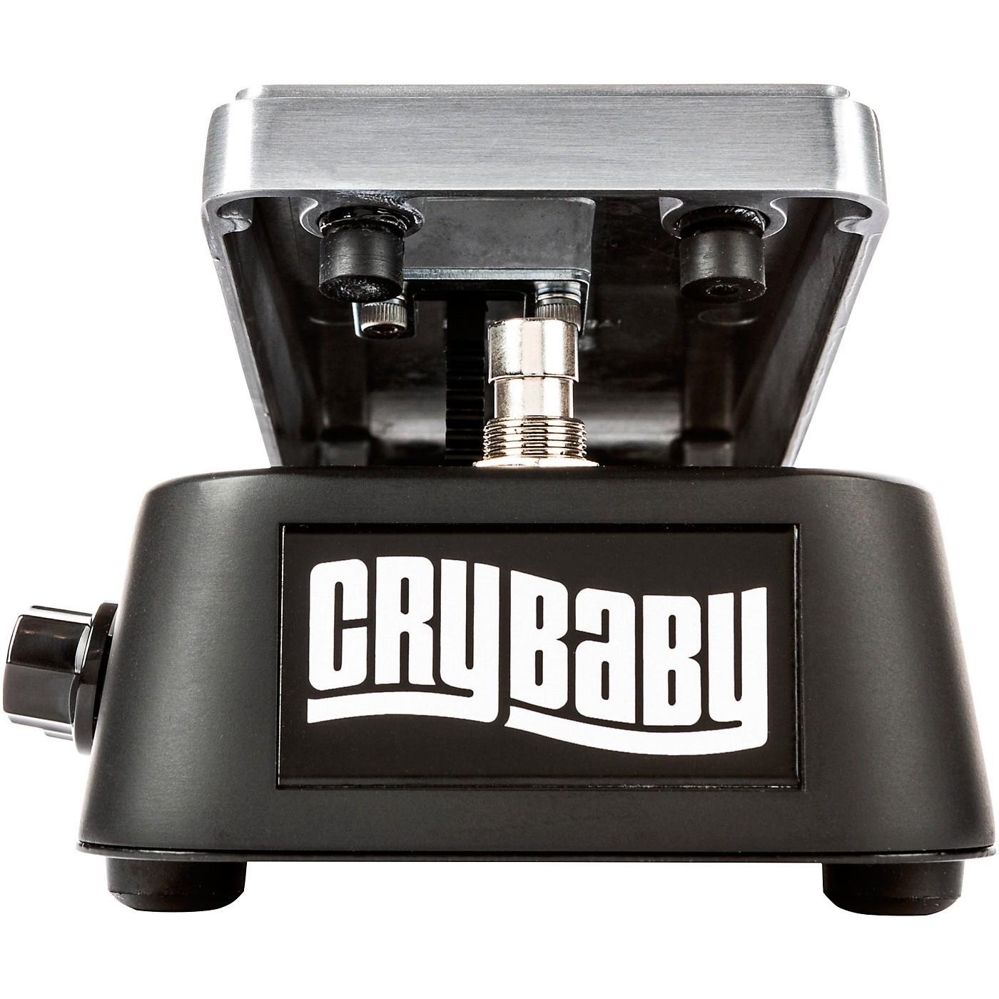Dunlop GCB65 Cry Baby Custom Badass Dual-Inductor Edition Wah Pedal thumbnail
