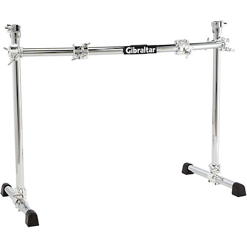 Gibraltar GCS300C Chrome Curved Front Rack thumbnail