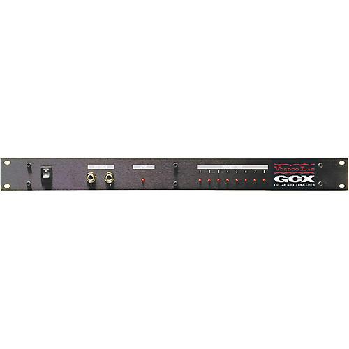 Voodoo Lab GCX Guitar Audio Switcher thumbnail