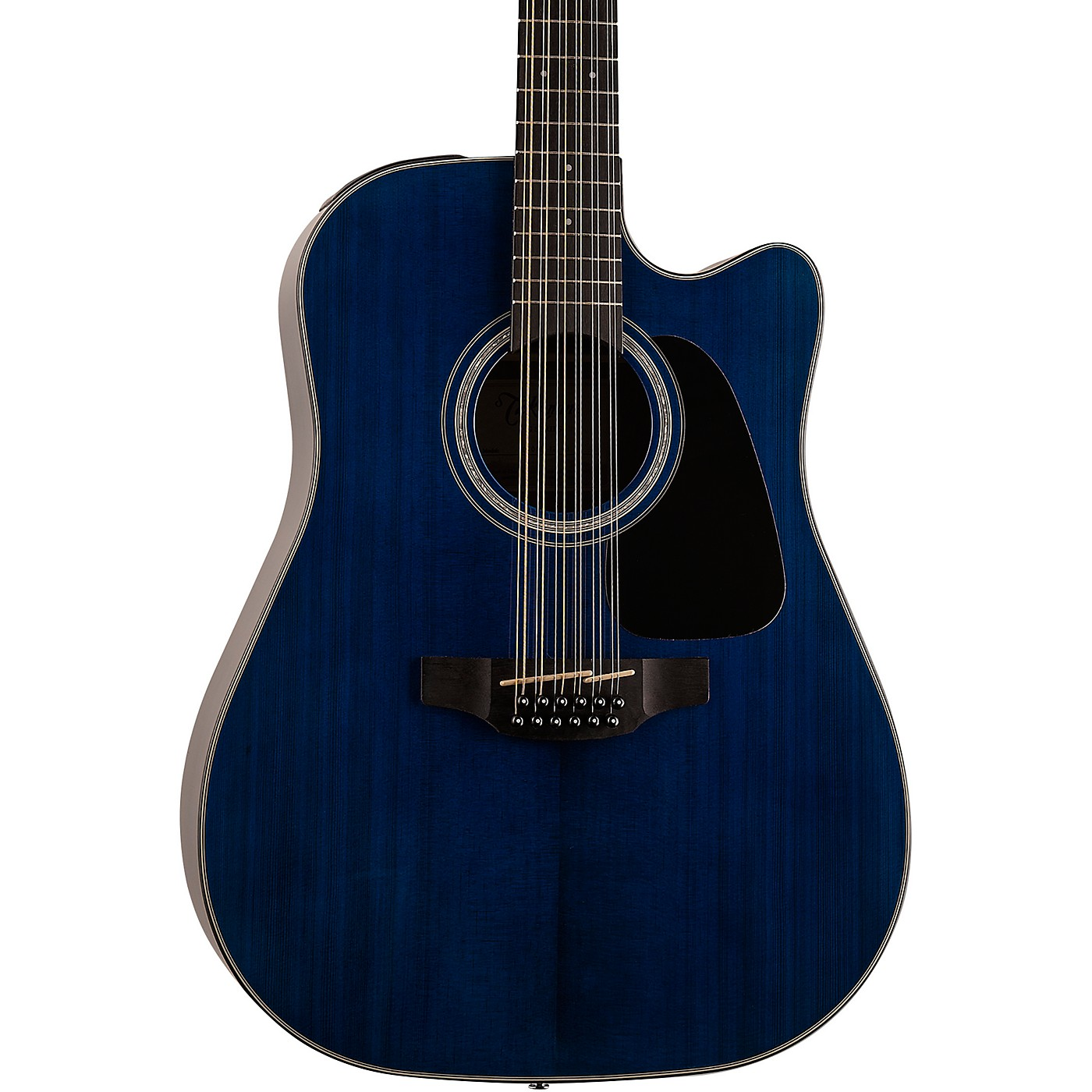 Takamine GD-30CE 12-String Acoustic-Electric Guitar thumbnail