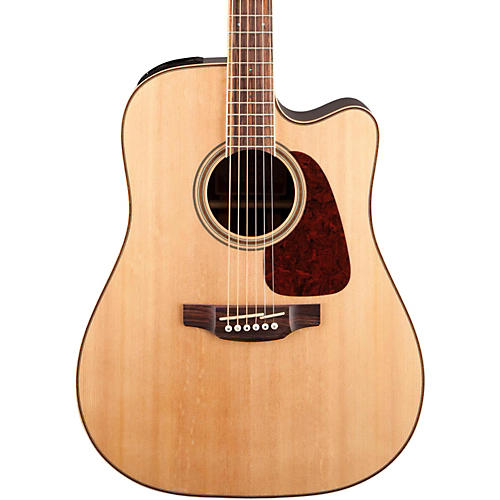 Takamine GD93CE G Series Dreadnought Cutaway Acoustic-Electric Guitar thumbnail