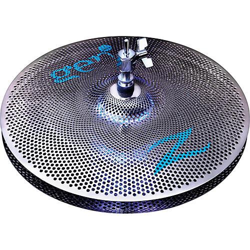 Zildjian GEN16 Acoustic-Electric Hi-Hats and Pickup System thumbnail