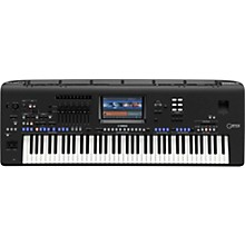 Yamaha GENOS 76-key Flagship Arranger Workstation