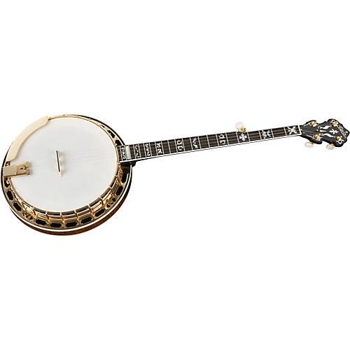 Gold Star GF-300FE Professional Banjo thumbnail