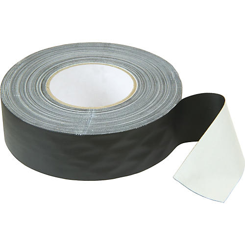 Hosa GFT-447BK GFT 447 2 in. Gaffer's Tape - 60 Yards thumbnail