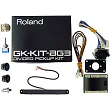 Roland GK-KIT-BG3 Divided Bass Pickup Kit