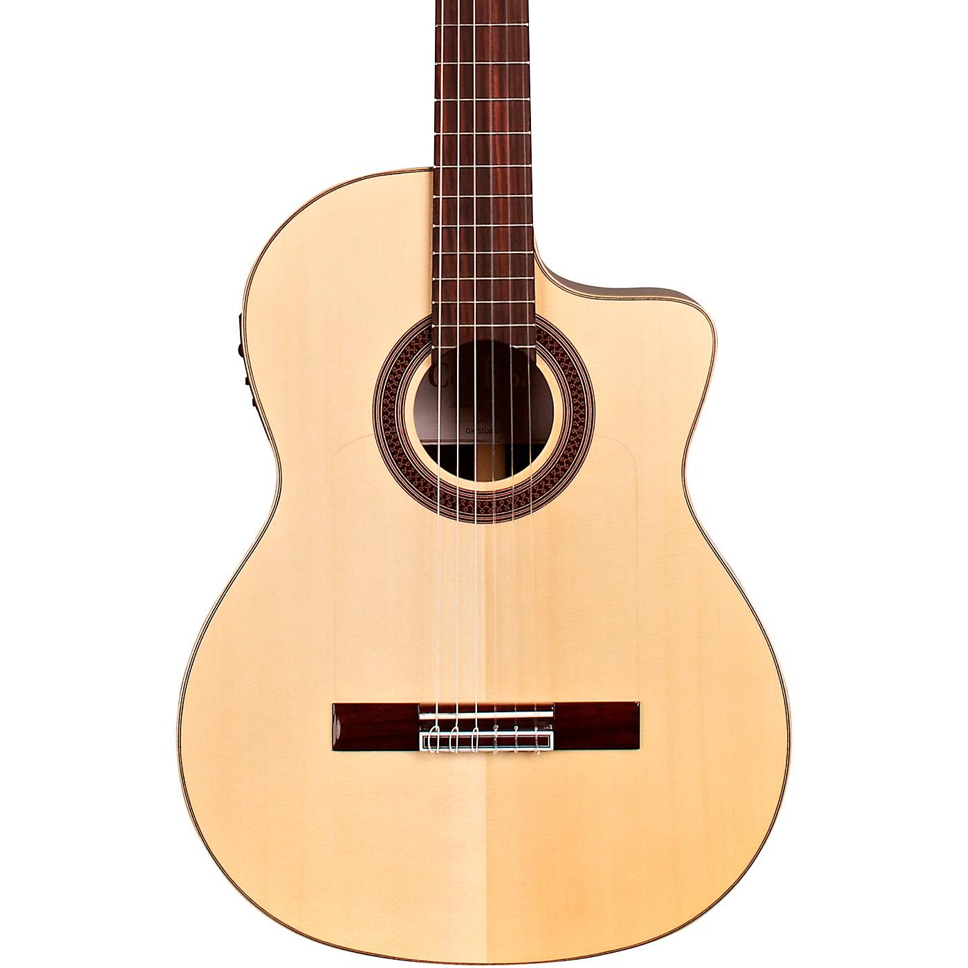 Cordoba GK Studio Limited Flamenco Acoustic-Electric Guitar thumbnail