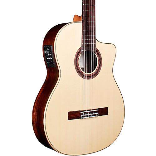 Cordoba GK Studio Negra Classical Acoustic-Electric Guitar thumbnail