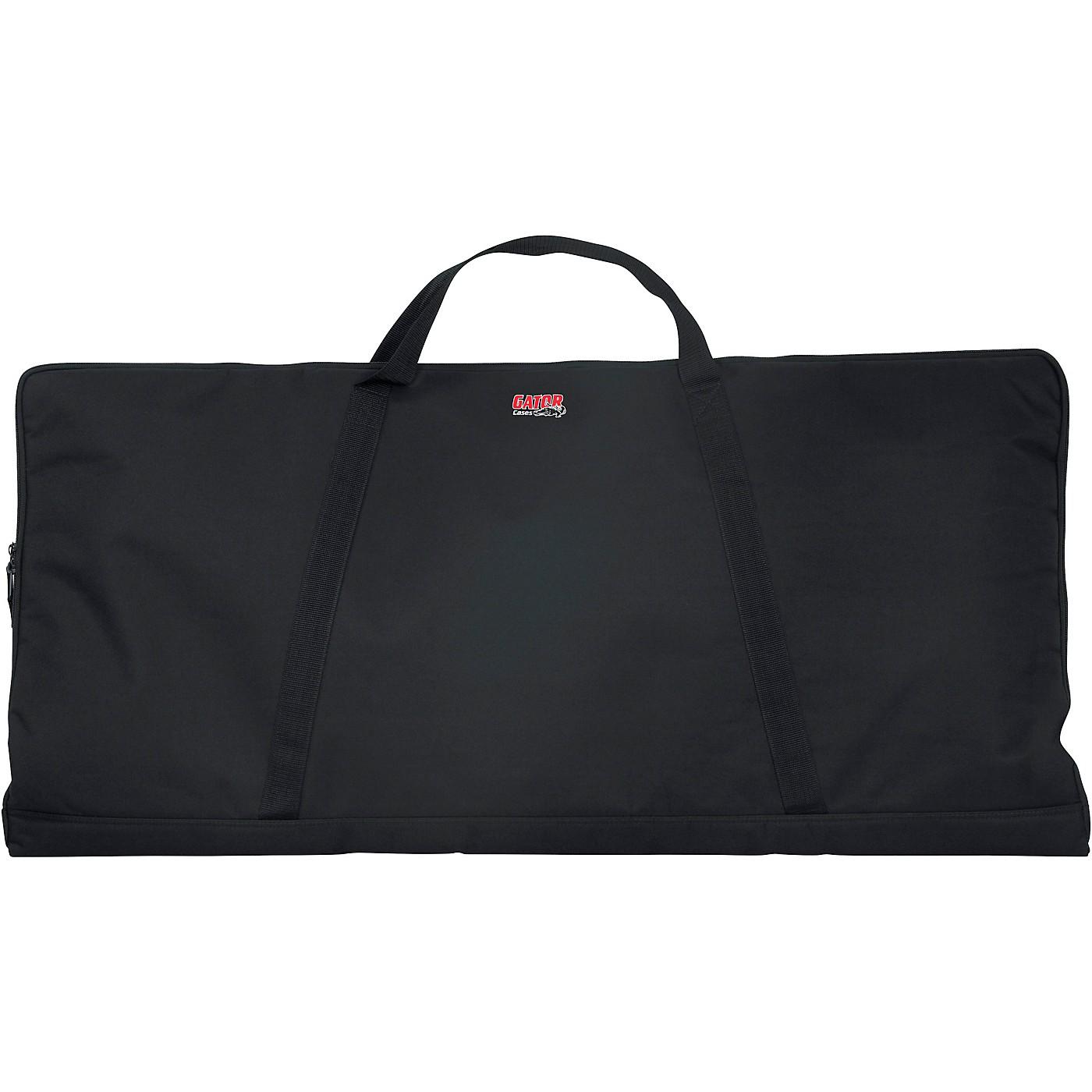 Gator GKBE-61 61-Note Economy Keyboard Gig Bag thumbnail