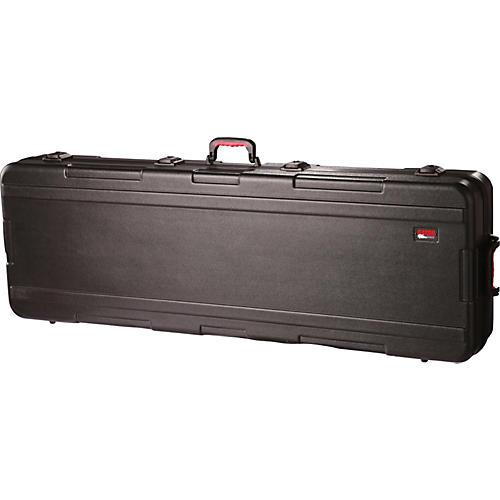 Gator GKPE-88SLXL-TSA - 88-Key Keyboard Case with Wheels-thumbnail