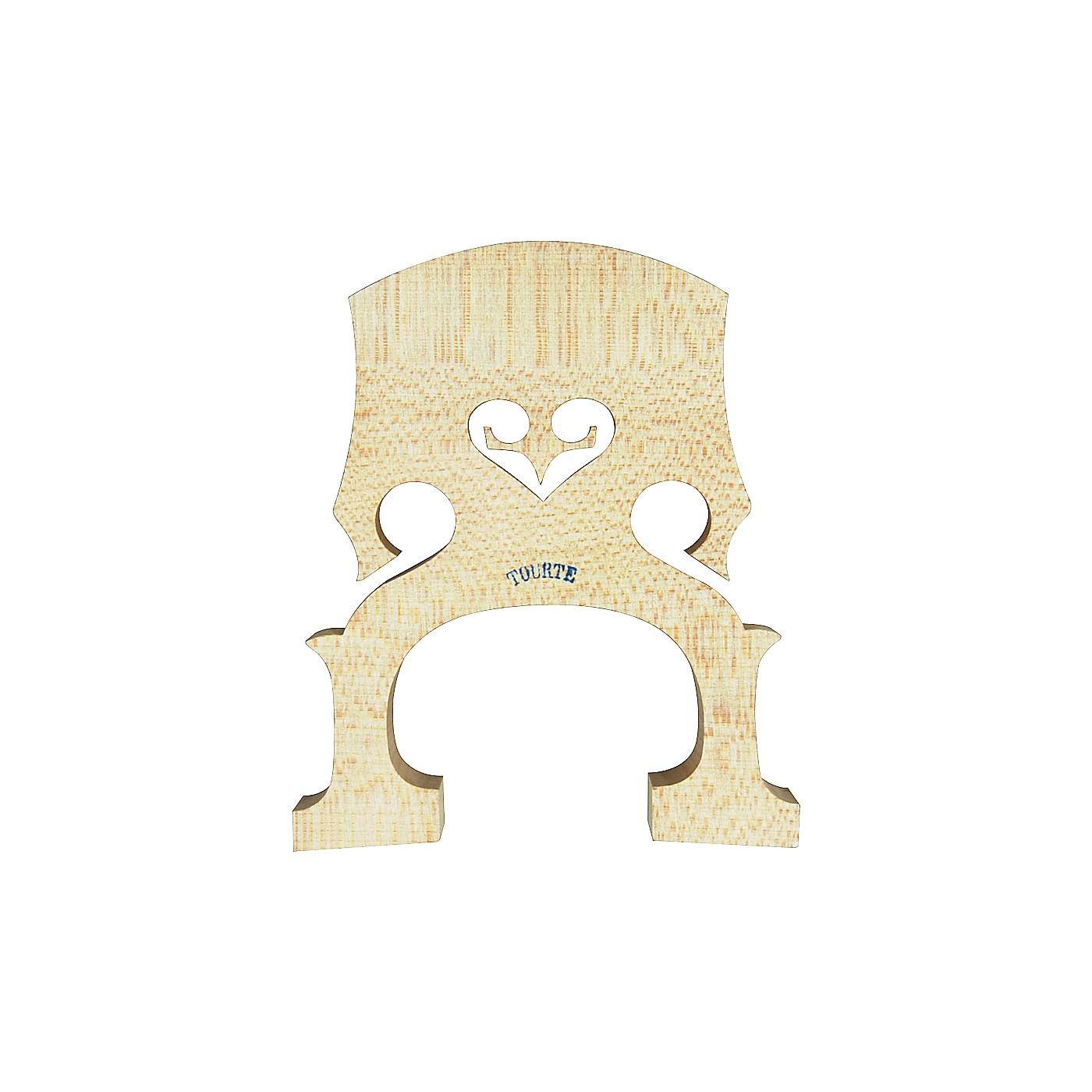 Glaesel GL-3336 Maple 4/4 Cello Bridge thumbnail