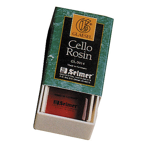 Glaesel GL-3914 Cello Rosin thumbnail