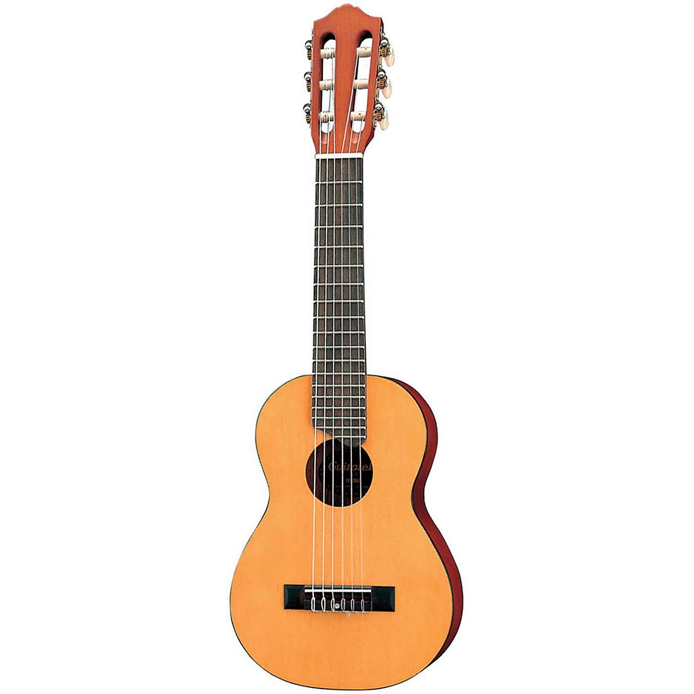 Yamaha GL1 Mini 6-String Nylon Guitalele thumbnail