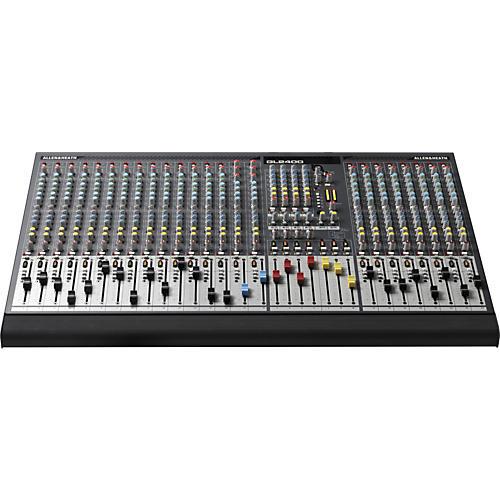 Allen & Heath GL2400-24 Live Console Mixer thumbnail