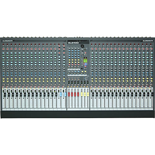 Allen & Heath GL2400-32 Live Console-thumbnail