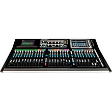 Allen & Heath GLD-112 Chrome Edition 48-channel Digital Mixer