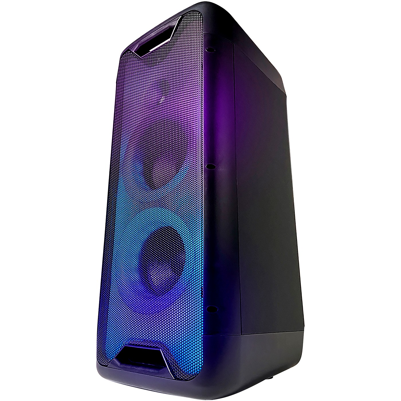 Gemini GLS-880 Dual 8 in. Portable Party System thumbnail