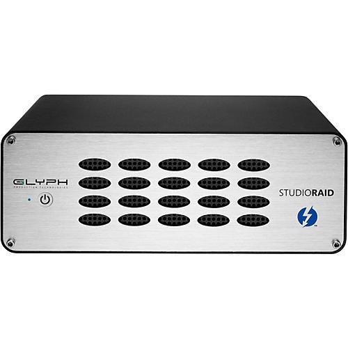 Glyph GLYPH SRTB8000 STUDIO RAID TB 8TB 2-BAY THUNDERBOLT 2 RAID thumbnail