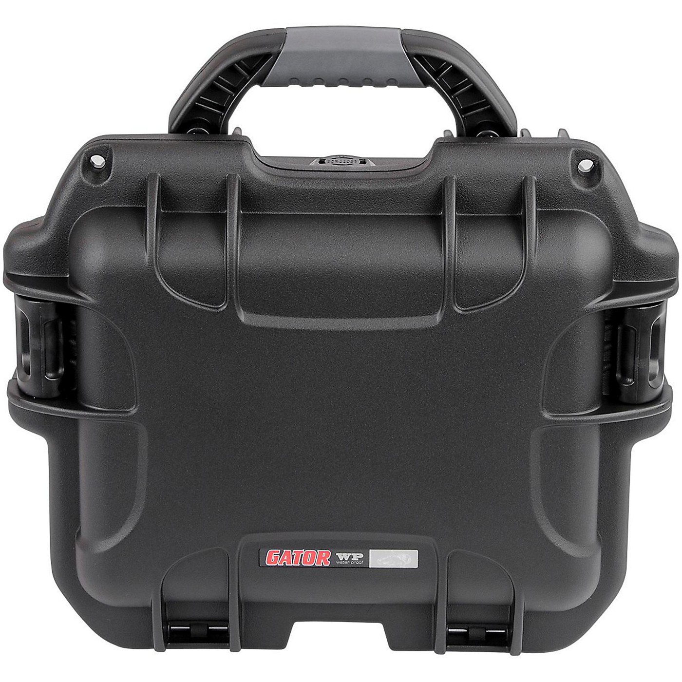 Gator GM-06-MIC-WP Waterproof Injection Molded Case for 6 Microphones thumbnail