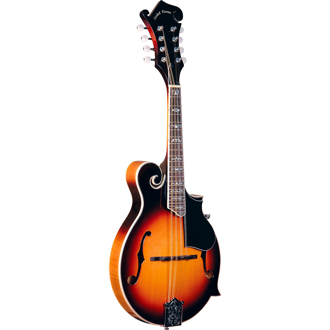 Gold Tone GM-35 F-Style Mandolin thumbnail