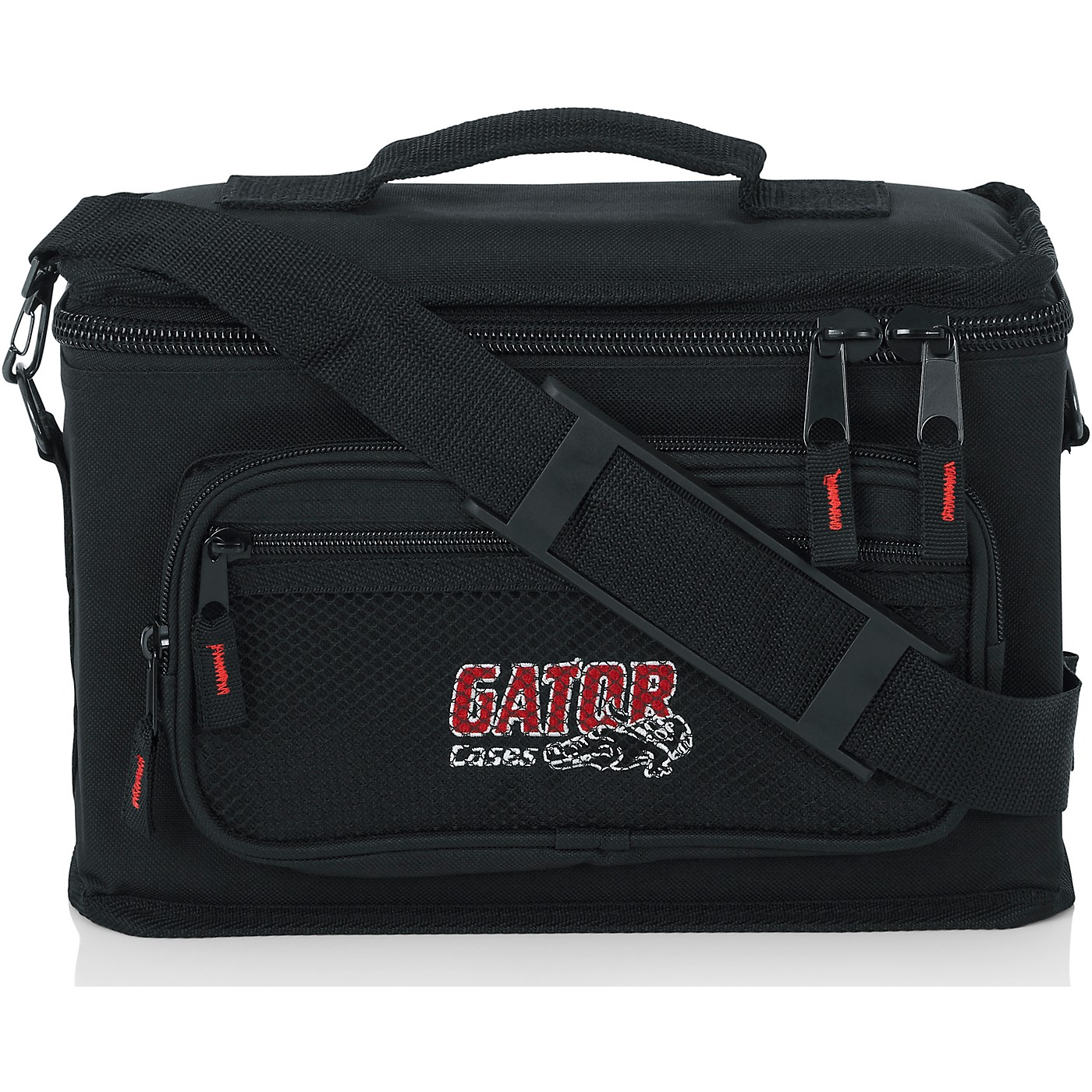 Gator GM-4 Microphone Bag for 4 Mics thumbnail