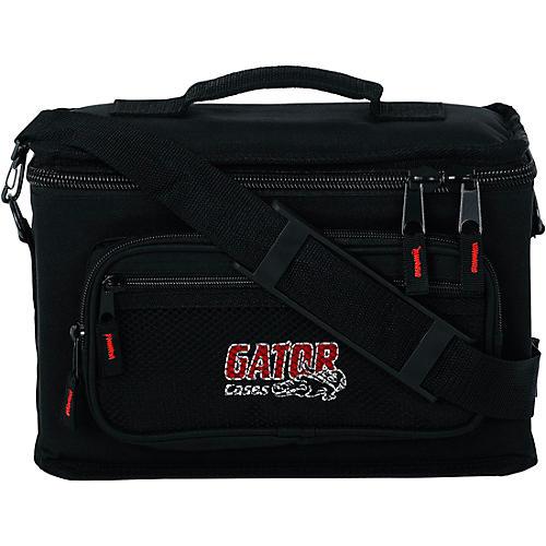 Gator GM-4 Microphone Bag for 4 Mics thumbnail