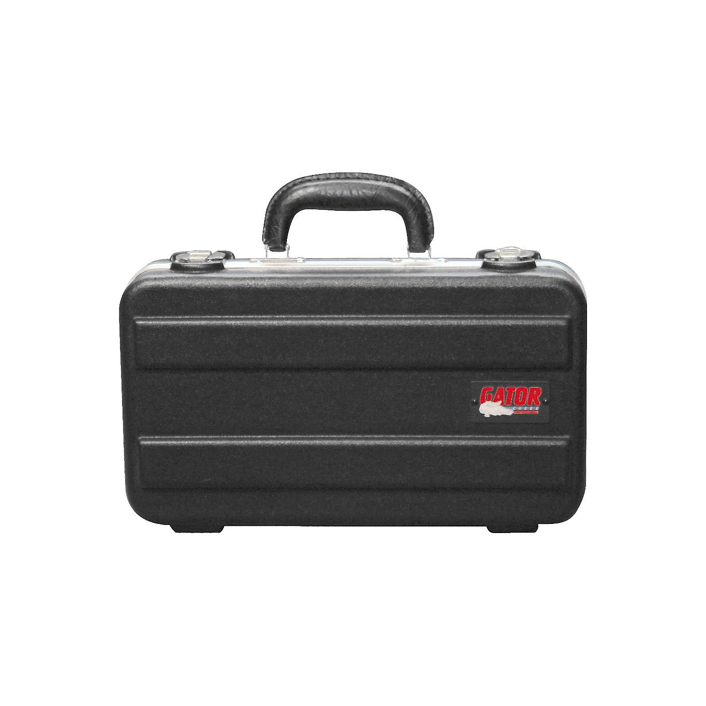 Gator GM-6-PE Polyethylene 6 Microphone Case thumbnail