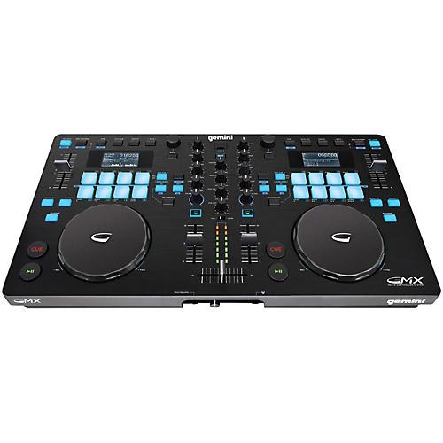 Gemini GMX DJ Controller thumbnail