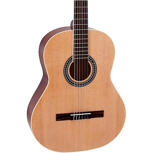 Giannini GN-15 N Spruce Top Classical Guitar thumbnail