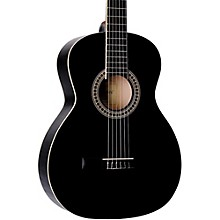 "Giannini GN-6 N 36"" Scale Classical Guitar"