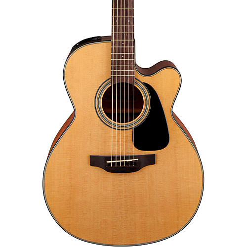 Takamine GN10CE-NS NEX Acoustic-Electric Guitar thumbnail