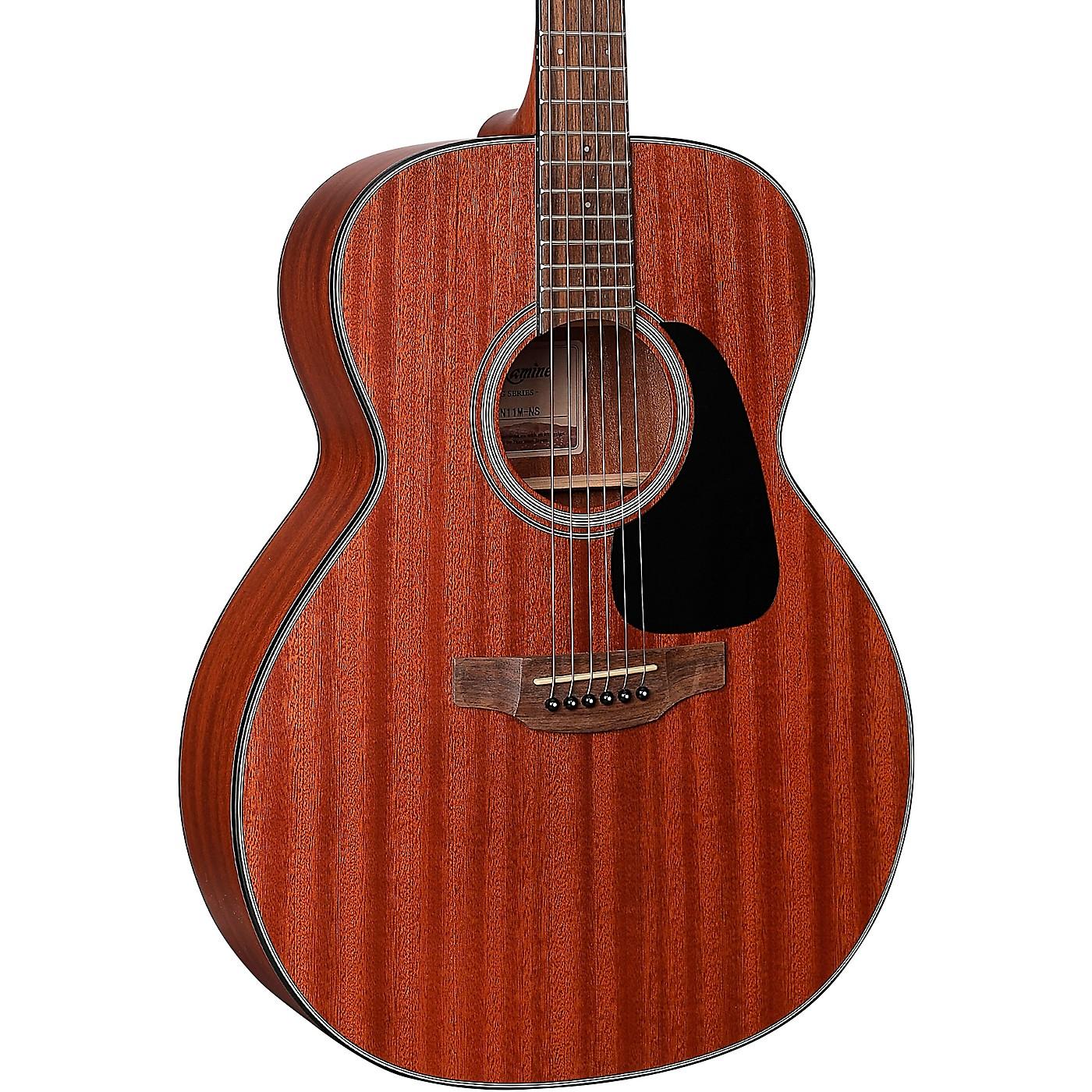 Takamine GN11M Acoustic Guitar thumbnail