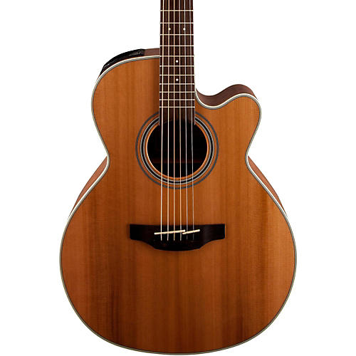 Takamine GN20CE-NS NEX Acoustic-Electric Guitar thumbnail